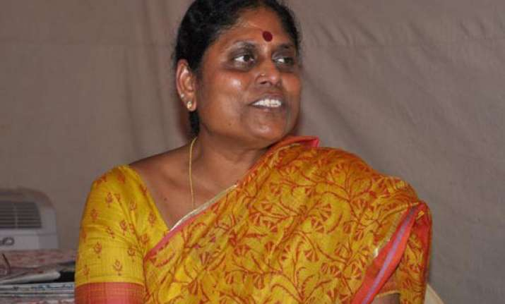ysrc wants prez to ensure justice to telanagana and