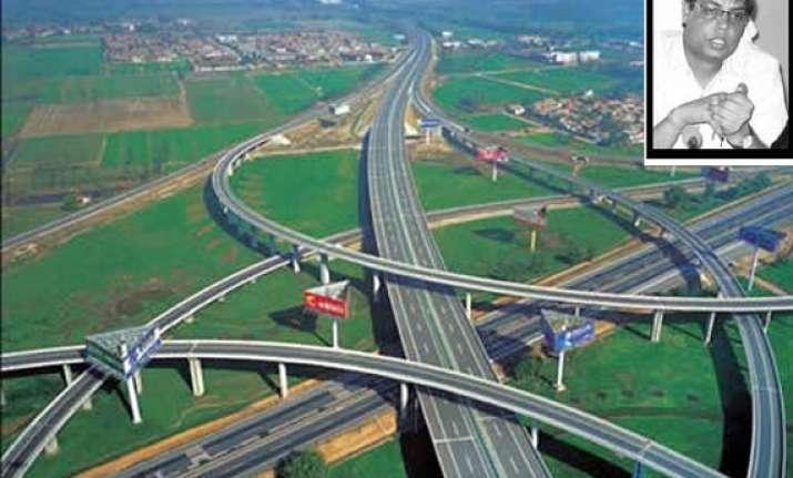 yamnua expressway ceo shifted