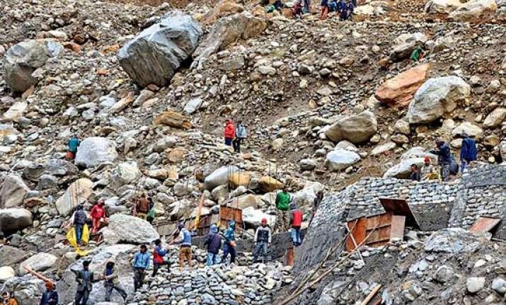 yatra to kedarnath remains suspended