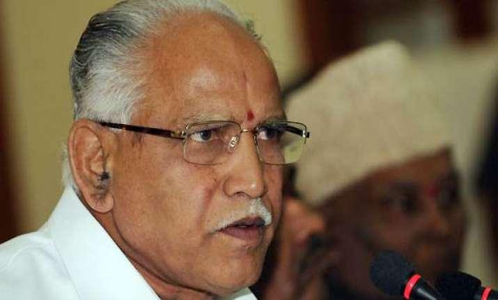 karnataka bjp divided over yeddyurappa s exit