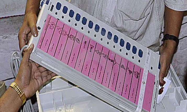 zero turnout in repolls in nagaland
