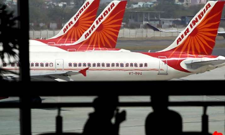 90 air india flights cancelled as pilots strike enters