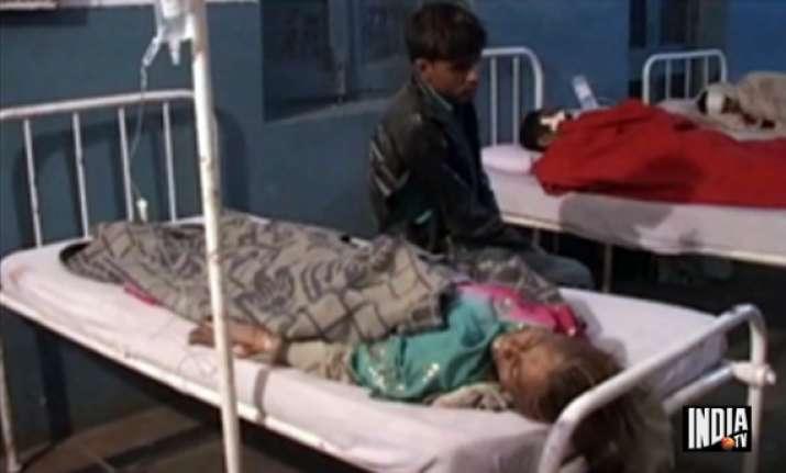 12 killed in ratlam stampede