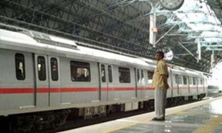 5 delhi metro stations opened again 4 still shut