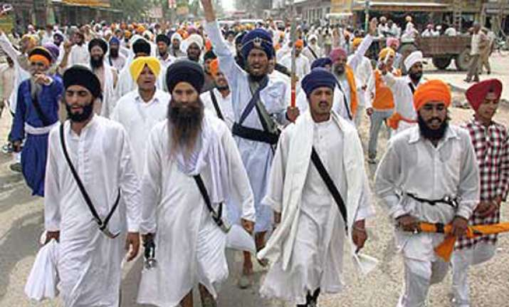 14 dera sacha sauda activists acquitted of murder charge