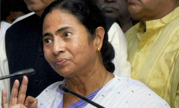 destructive bandhs are not future says mamata