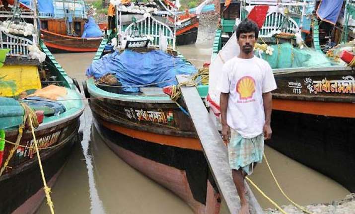 432 fishermen rescued by coast guard