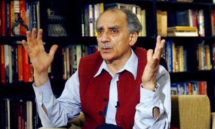 2g arun shourie may be questioned on friday