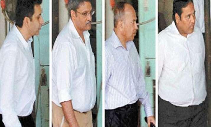 plea of non arrest in 2g probe boomerangs on corporate