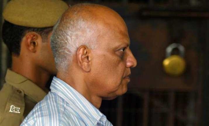 2g case hc notice to cbi on ex telecom secy s bail plea
