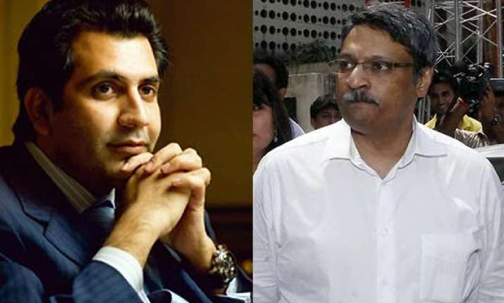 2g five top corporate honchos packed off to tihar jail