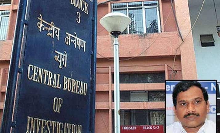 2g raja says cbi supplied incomplete documents