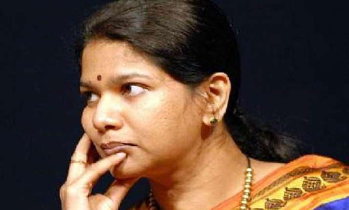 2g scam cbi may name kanimozhi in 2nd charge sheet