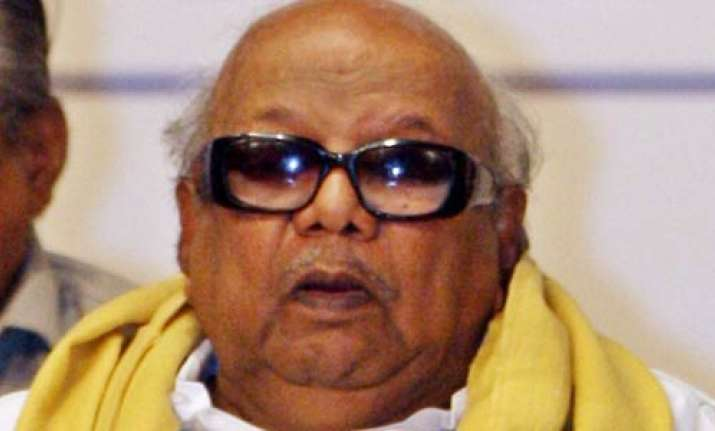 2g scam family rule led to karunanidhi s downfall