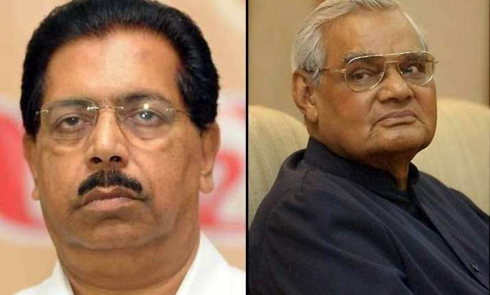 2g scam jpc wants to grill ailing vajpayee