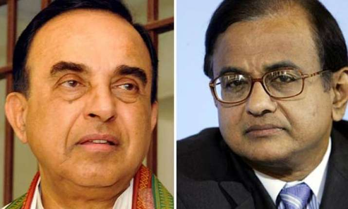 2g swamy seeks to make statement on why pc be made co