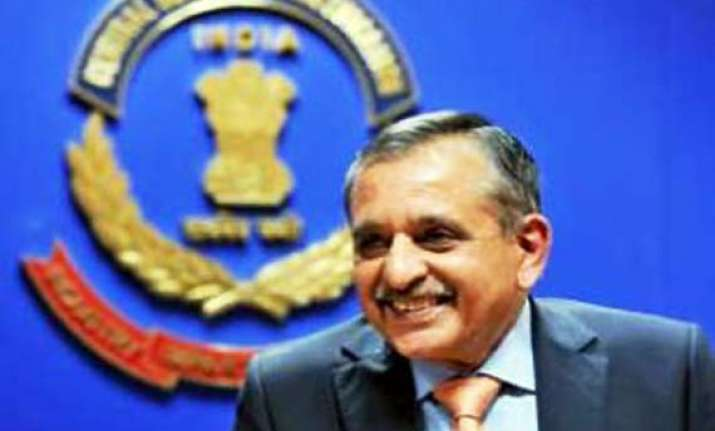 2g scam biggest in my tenure says cbi director