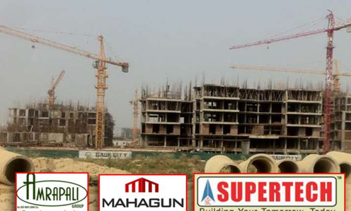 6 000 home buyers to be affected in shahberi alone