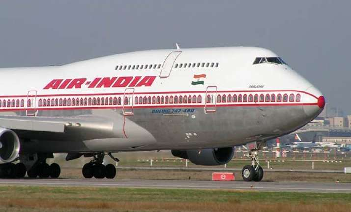 20 hr ordeal for jeddah bound air india passengers in mumbai