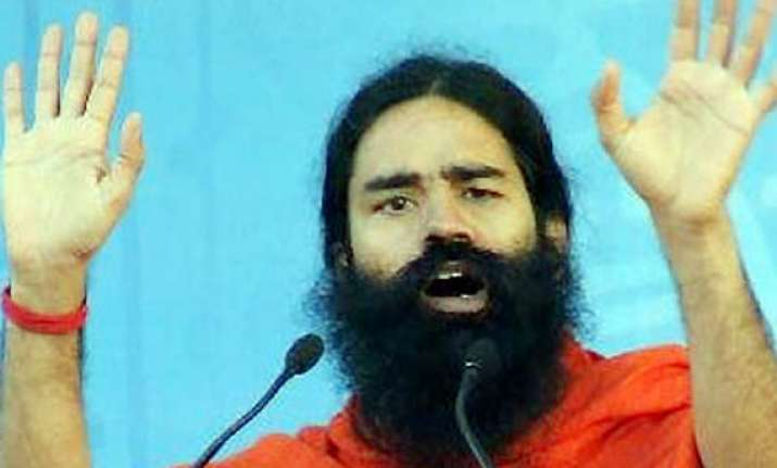 incomplete independence day says ramdev