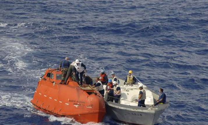 23 indians arrested for fishing illegally in pak waters