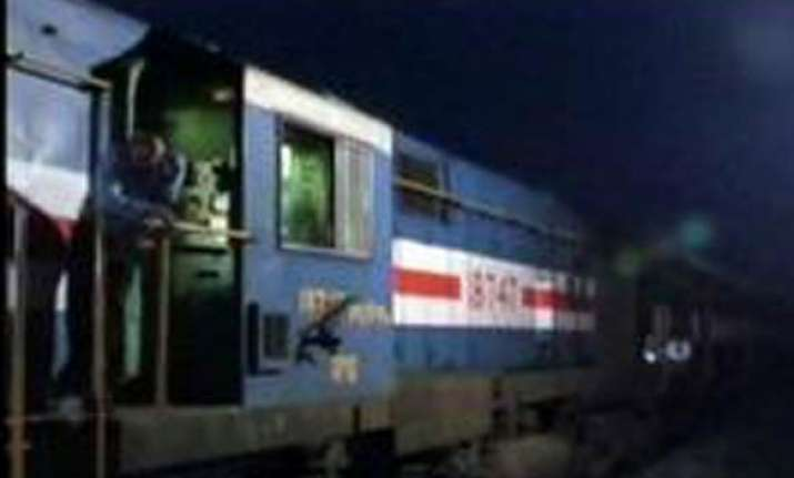 37 killed as train rams into bus in up