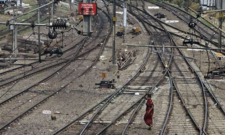 19 000 km railway tracks to be modernized