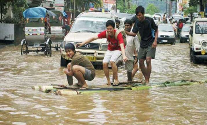 1.25 lakh people affected by assam floods