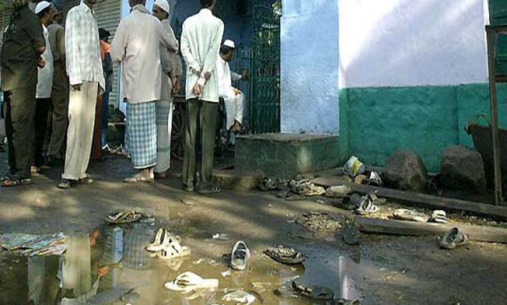 2006 malegaon blasts 7 accused released from prison on bail