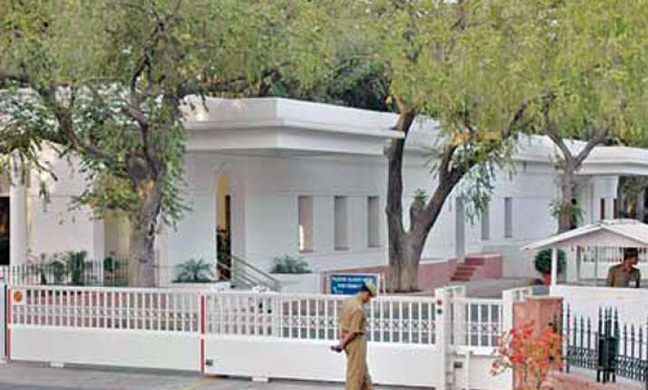 4 metro stations near pm residence closed