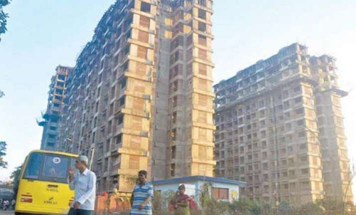 39 mumbai housing plots given to trusts politicians and