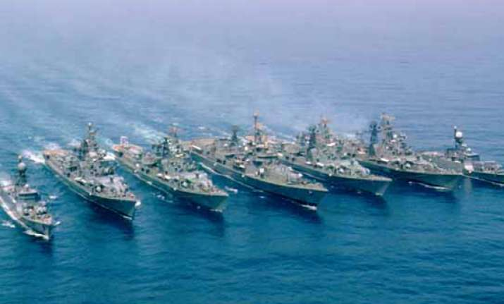 80 new warships to invigorate the navy in couple of years