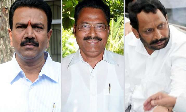 2 out of 3 mlas let off in karnataka porngate case