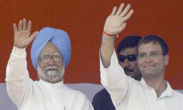 46 pc believe rahul will make a better pm than manmohan