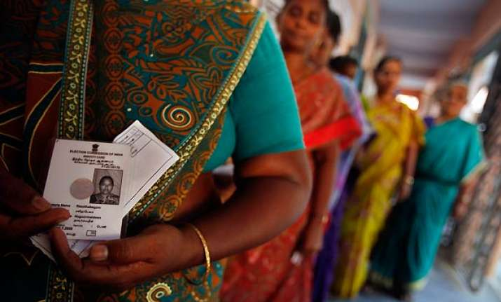 78.3 per cent voting in bengal