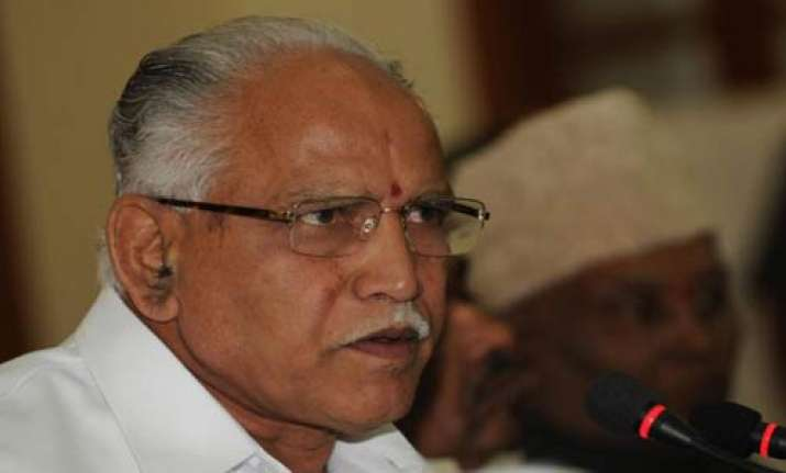 11 rebel mlas support yeddyurappa crisis blows over