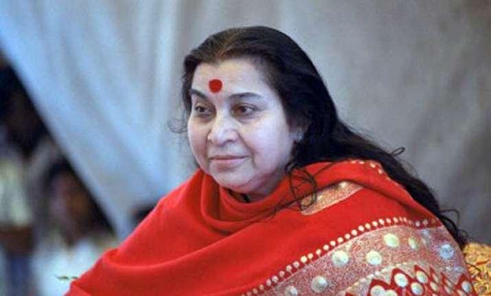 sahaja yoga proponent mataji nirmal devi passes away