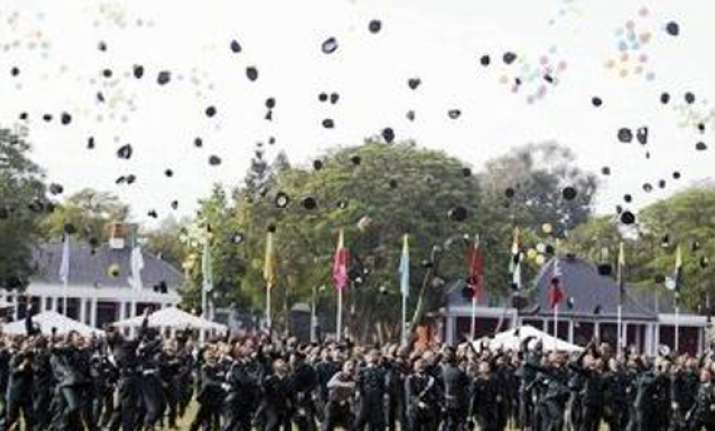 615 cadets pass out from ima