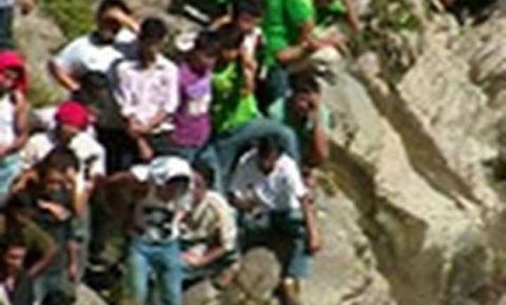4.2 magnitude quake hits western tripura