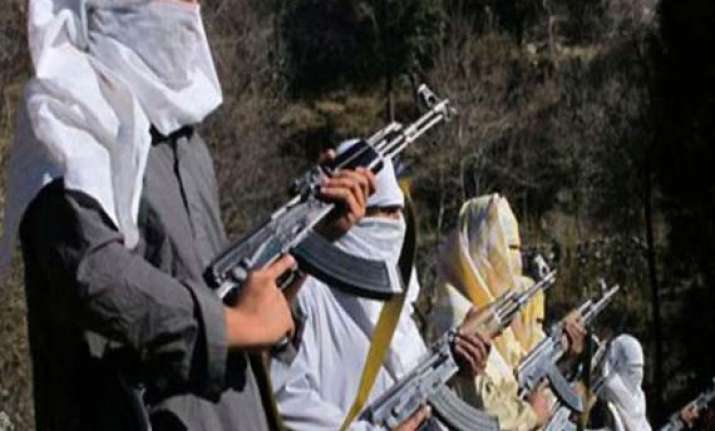 2 500 militants in pakistan camps govt