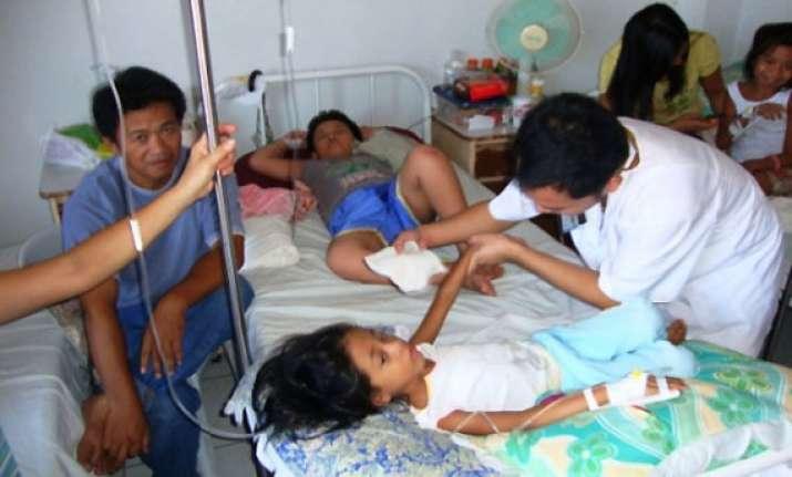 39 new dengue cases in delhi total number at 1 096