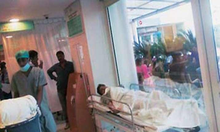 36 new dengue cases push total to 1 835 in delhi