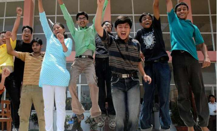89.4 pc students pass up class xii exam
