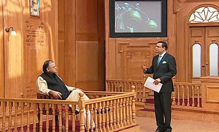 congress party has ramdev phobia arun jaitely tells aap ki