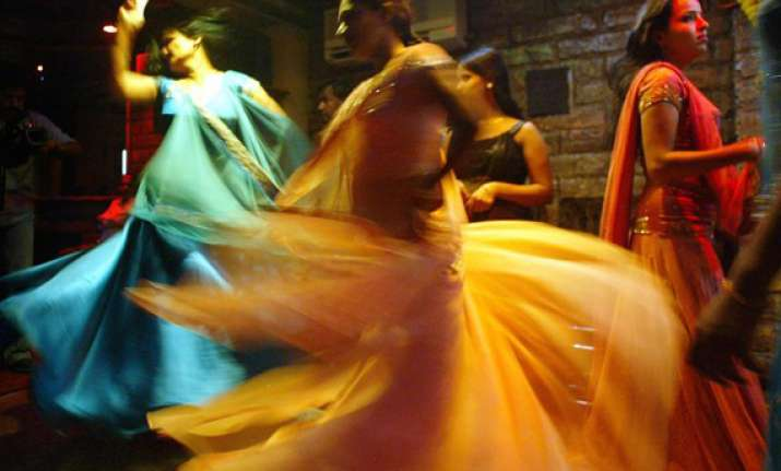 230 bar dancers rescued in bangalore