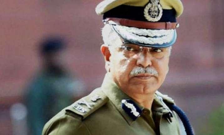 delhi police chief bs bassi s tenure saw more controversies