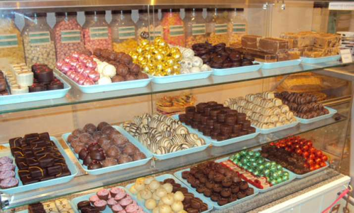 confectioners offering election themed delicacies this poll
