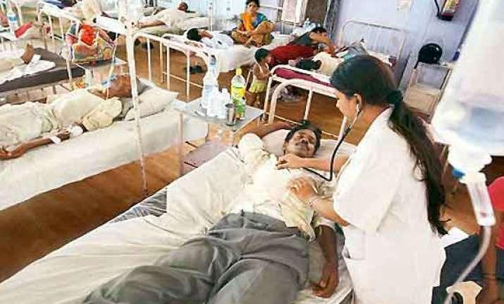 4 402 dengue cases recorded in delhi