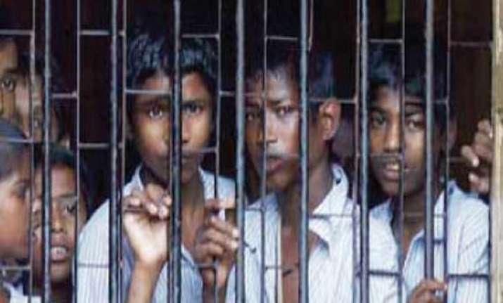27 escape from juvenile home in odisha