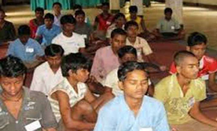 13 escaped juvenile home inmates nabbed in odisha